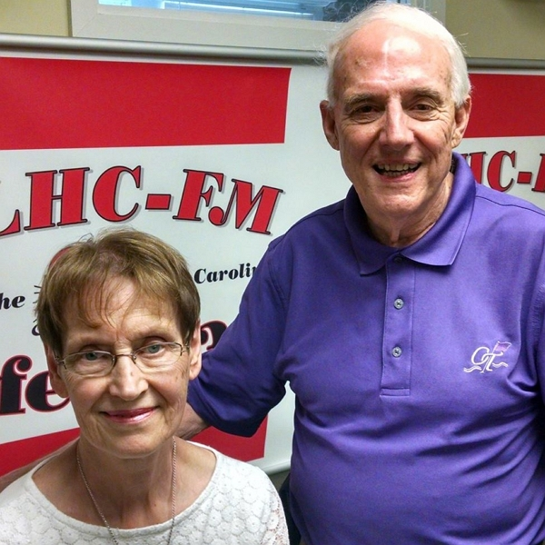 17.05 – Larry and Grace Aiken