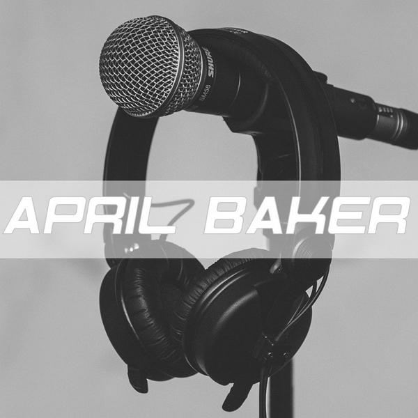 17.08 – April Baker